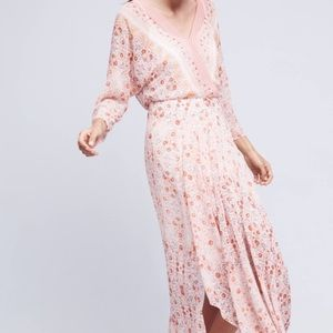 Anthropologie Varina Maxi Dress by HD in Paris